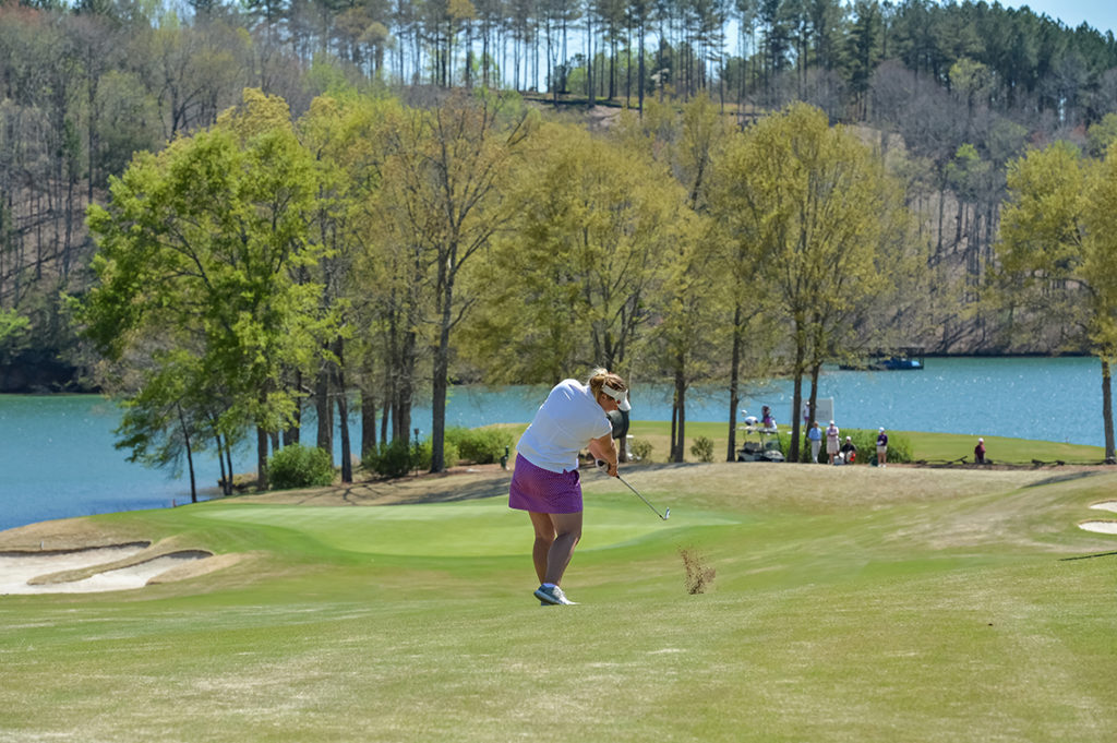 Clemson Invitational Returns to The Reserve at Lake Keowee