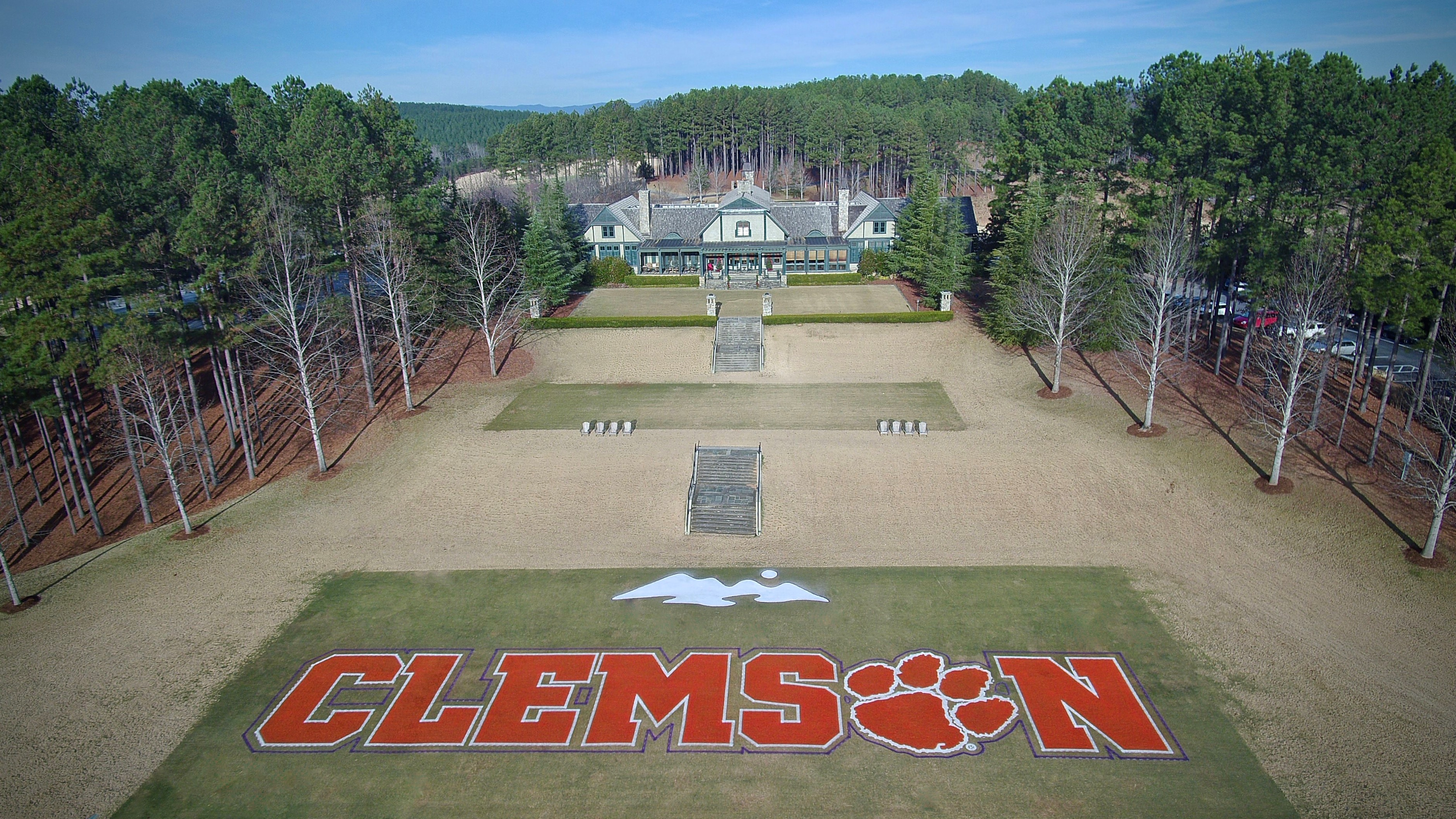 "The #ClemsonFamily at The Reserve at Lake Keowee Goes ""All In,"" Again, for #1 Ranked Clemson ahead of Playoffs"
