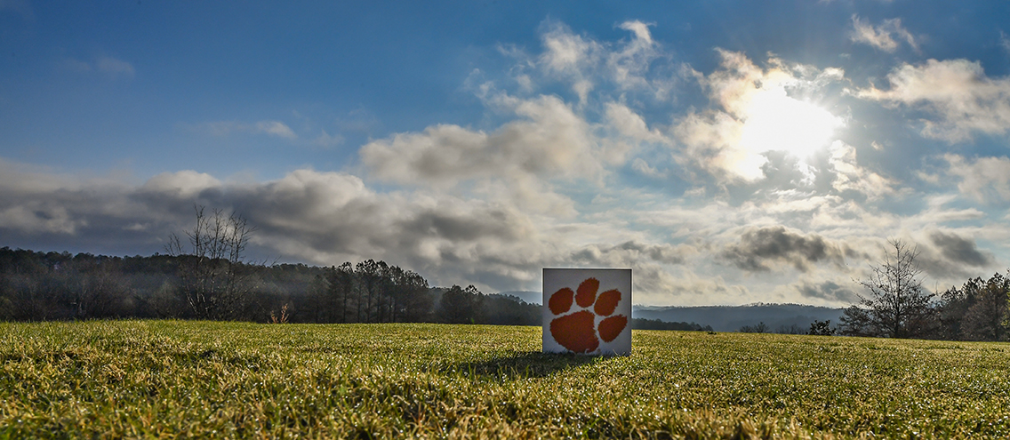 Clemson Invitational Golf Tournament Returns to The Reserve at Lake Keowee March 23-25