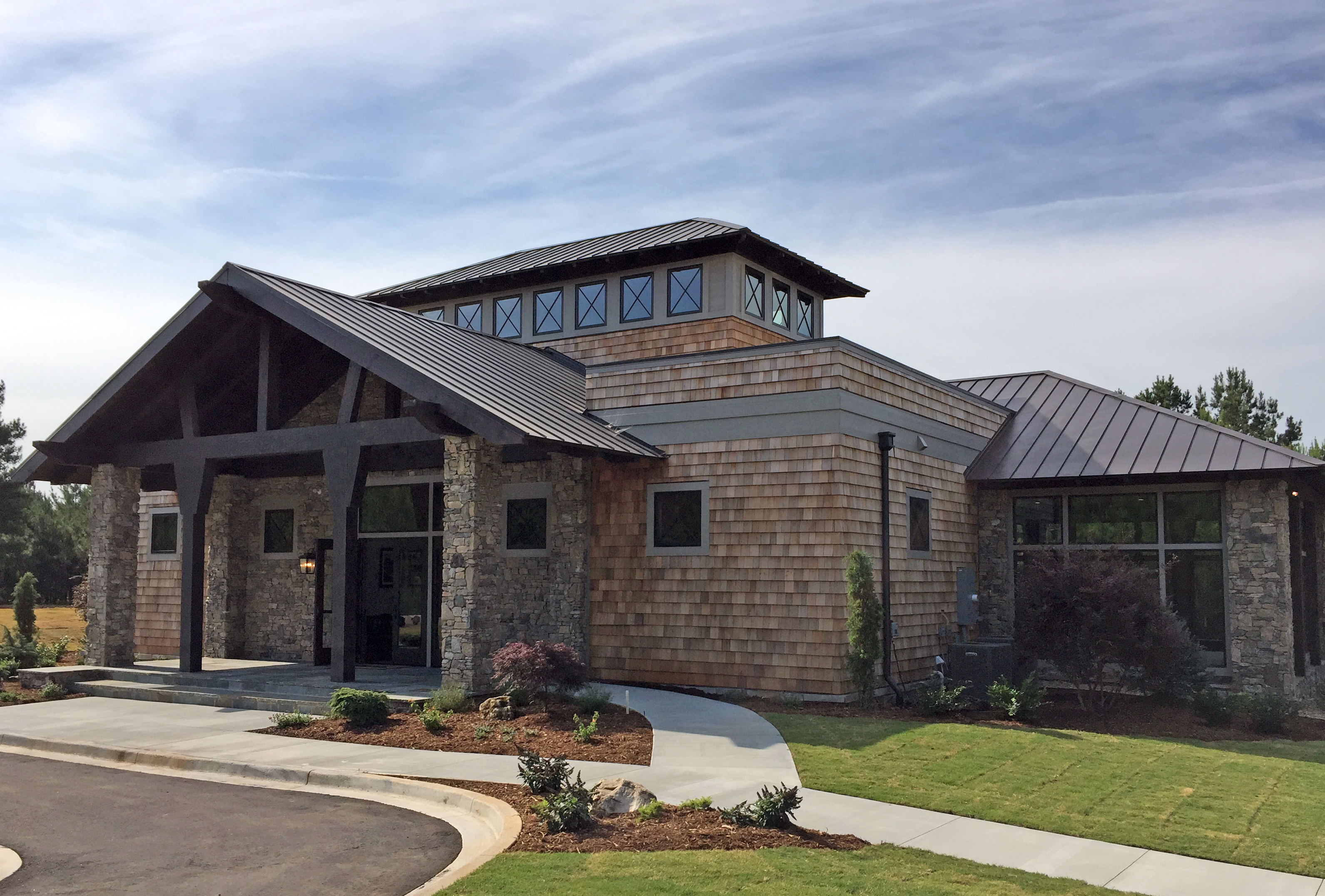 The Reserve at Lake Keowee Opens New Fitness Center